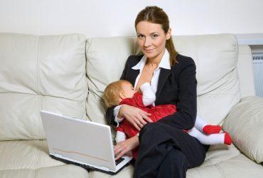 Cara Memberikan ASI Eksklusif Untuk Ibu Bekerja