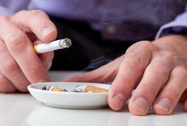 alasan rokok bisa merusak kesuburan