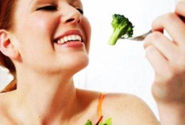 Diet untuk Kesuburan