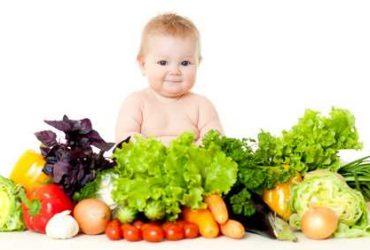 ASI Anda dan Bayi