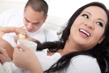 Menyusui dan Kafein