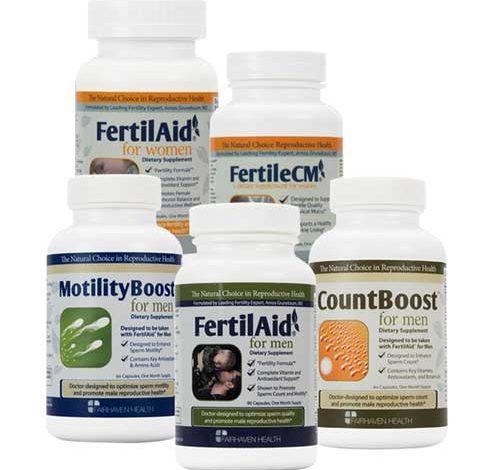 FertileAid Combo Save