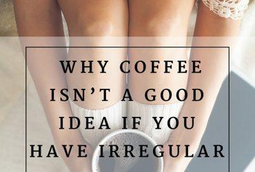 mengapa kopi