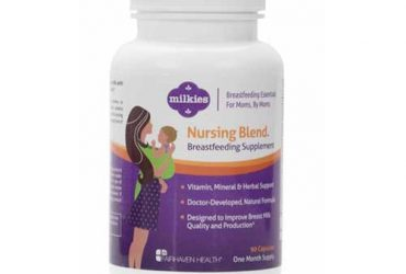 Nursing Blend