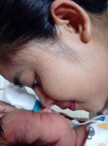 bayi nyoman
