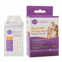 milkies breastmilk bag
