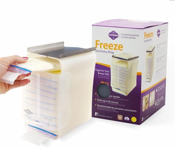Milkies Milkfreeze